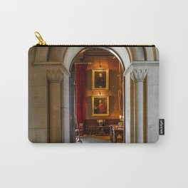 The Drawing Room Carry-All Pouch