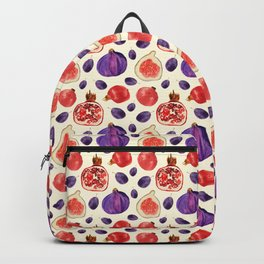 Autumn Delights Backpack