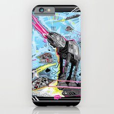 Battle of Hoth iPhone 6s Slim Case