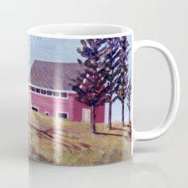 The Evangeline Trail, N.S.  Canada Coffee Mug