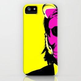 [Untitled] iPhone Case