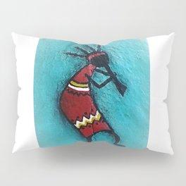 Kokepelli Pillow Sham