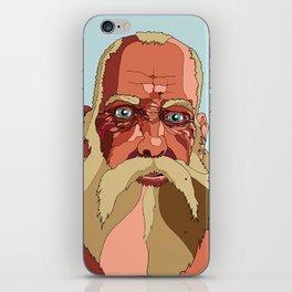 Learned iPhone Skin