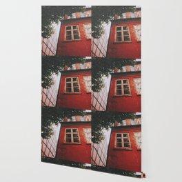 Copenhagen Square Wallpaper
