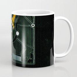 Harddrive Coffee Mug