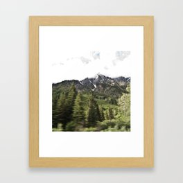 About Framed Art Print