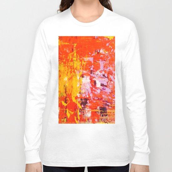 SCRAPE 4 Long Sleeve T-shirt