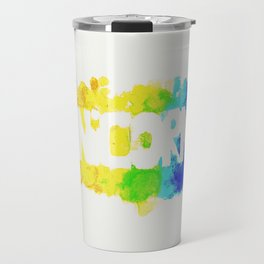 UNICORN (2)  Travel Mug