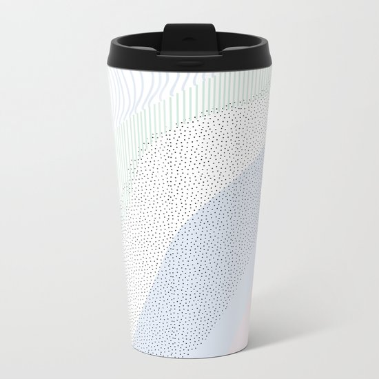 Life Metal Travel Mug