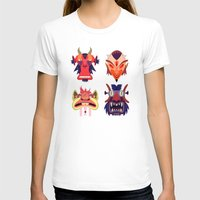 minions T-shirts featuring minions by Clément De Ruyter