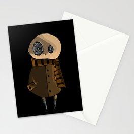 LONELY BOY Stationery Cards