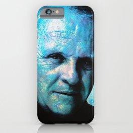 Hopkins iPhone Case