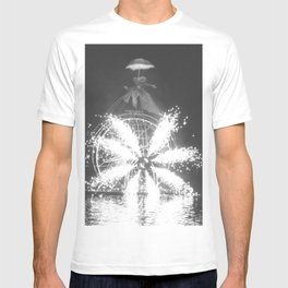 """""""Wonders on a water"""" T-shirt"""