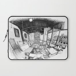 Spinelli's Bakery and Cafe, Denver Laptop Sleeve