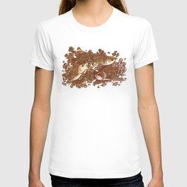 Lucky Giants T-shirt