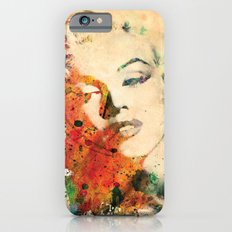 marilyn monroe Slim Case iPhone 6