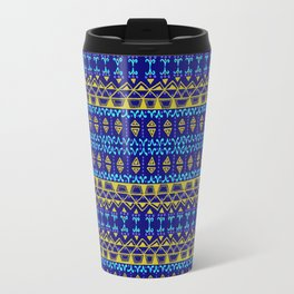 Boho Electric Travel Mug