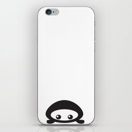 Cute Turtle iPhone Skin