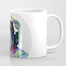Albert Einstein Coffee Mug