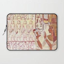 Ancient Egypt smartphones Laptop Sleeve