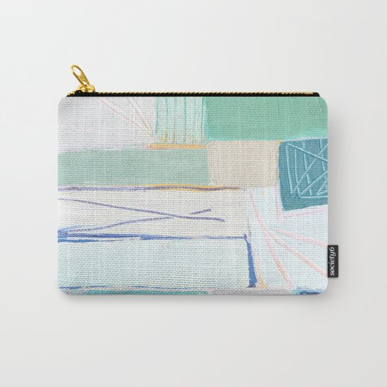 Pescatore Carry-All Pouch