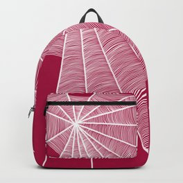 The spider's house #2 Backpack