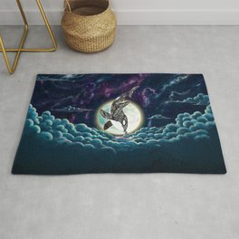 Kiss Good Night - Orca III Rug