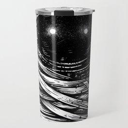 Astronaut Mummy Travel Mug