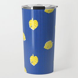 Tropicool #3 Travel Mug