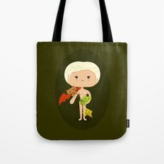 Dragons' Mother Tote Bag