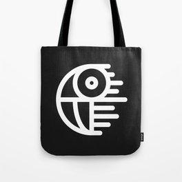 Death Star Tote Bag