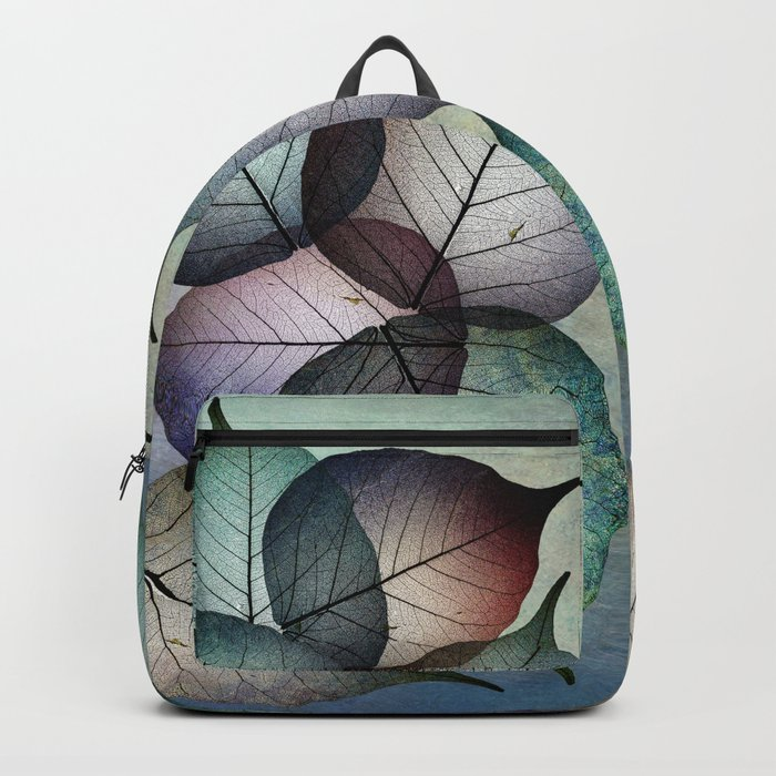 Autumn skeletons Backpack