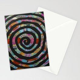 """Tribal Vibrations"" Stationery Cards"
