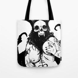 Muse II Tote Bag
