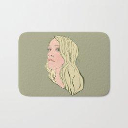 Chloe Sevigny Bath Mat