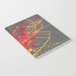 Dancing Fly Notebook