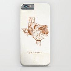 The Heart of Texas (UT) iPhone 6s Slim Case