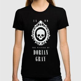 A Century of Horror Classics :: The Picture of Dorian Gray T-shirt