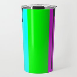 Black Out Travel Mug