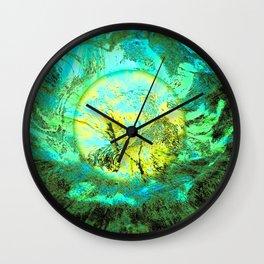 Realm of Wonder Wall Clock
