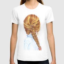 Hair I T-shirt