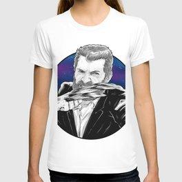 Old man Logan no.02(Hugh jackman) T-shirt