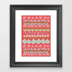 Jolly Framed Art Print