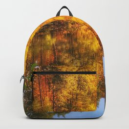 this fantastic autumn Backpack