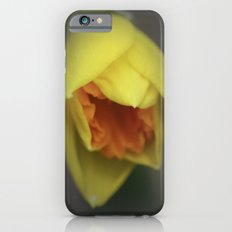 Easter Daffodil Slim Case iPhone 6s