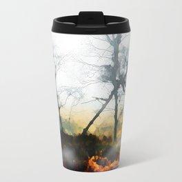 Impression, painted 023 Travel Mug