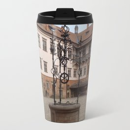 Castle Myr 2 Travel Mug