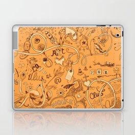 Illustra Laptop & iPad Skin