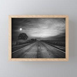 Louisiana Framed Mini Art Print