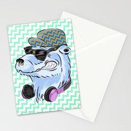 Kool Bear Stationery Cards
